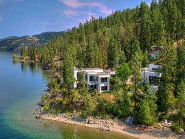 okanagan lakefront home for sale 4
