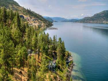 okanagan lakefront home for sale 5