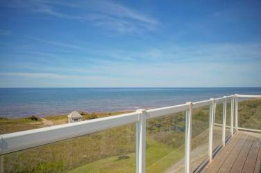 pei home with whale tower for sale 2