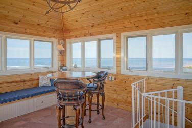 pei home with whale tower for sale 3