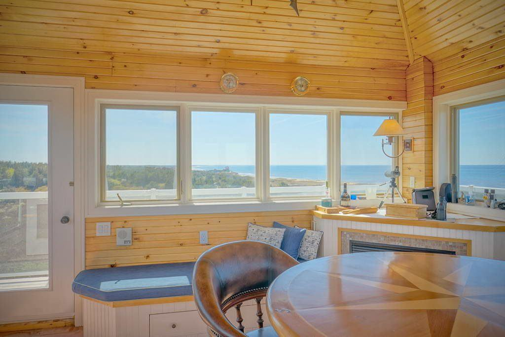 pei home with whale tower for sale 4