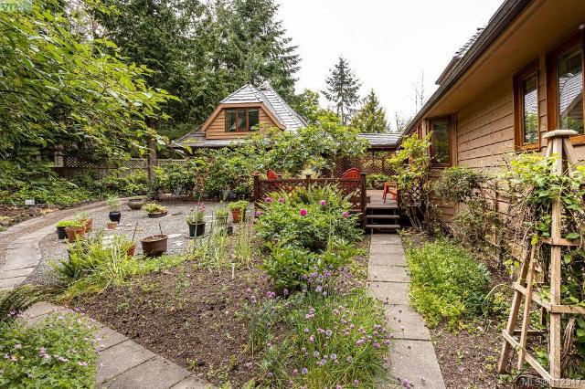 SEASCAPE Estate Vancouver Island 2