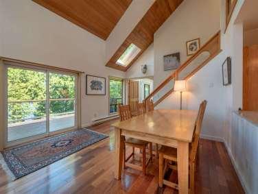 luxury oceanfront sechelt family home for sale 5