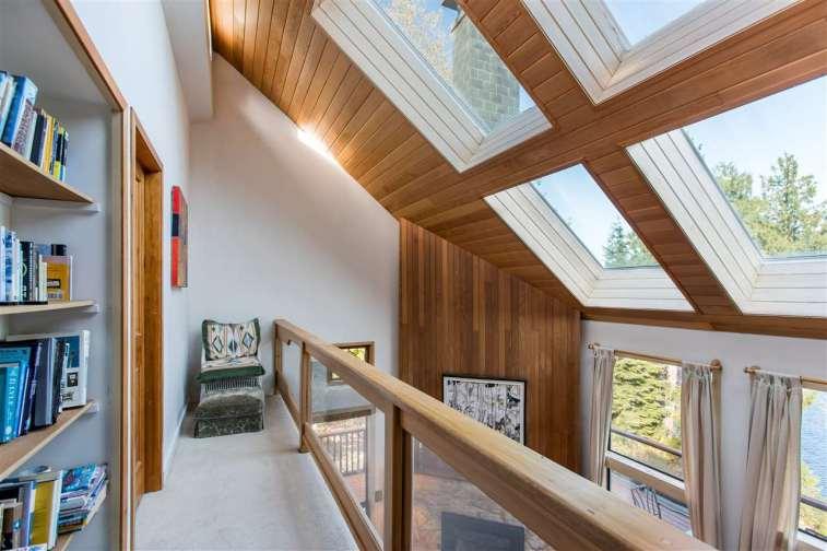luxury oceanfront sechelt family home for sale 8