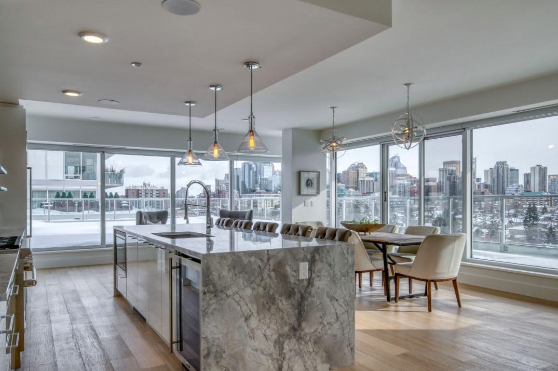 penthouse ezra riley park calgary for sale 2