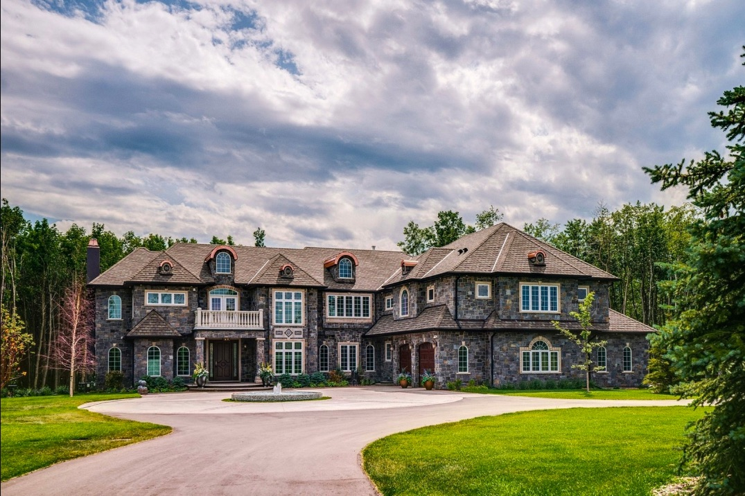 Greystone Manor In Church Ranches Alberta For Sale