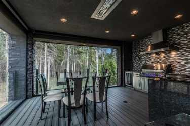 Modern Masterpiece On The Edmonton Petroleum Golf & Country Club 8