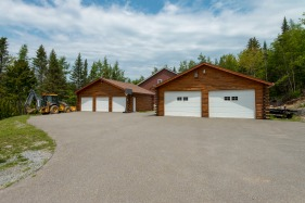 canada finest luxury log cabins for sale new bunswick 10