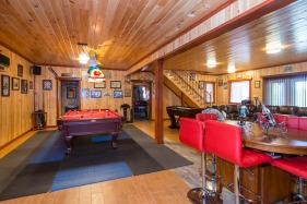 canada finest luxury log cabins for sale new bunswick 7