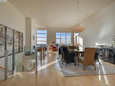 Rainbow Hill Contemporary Townhouse In Victoria 2