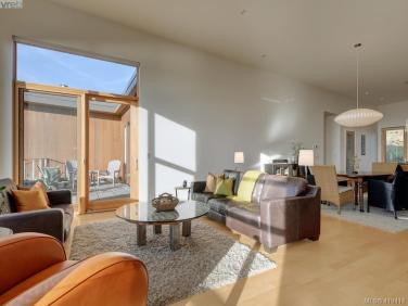 Rainbow Hill Contemporary Townhouse In Victoria 6