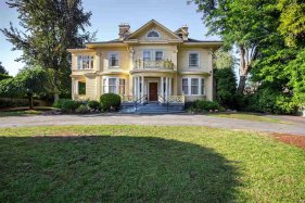 Shaughnessy mansion vancouver for sale 10