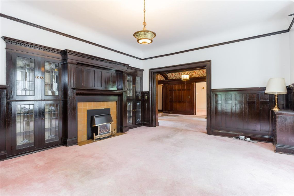 Shaughnessy mansion vancouver for sale 4