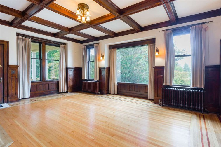 Shaughnessy mansion vancouver for sale 5
