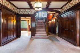 Shaughnessy mansion vancouver for sale