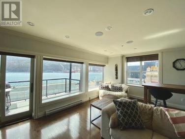 Luxury Condo In Downtown St John's NL 5