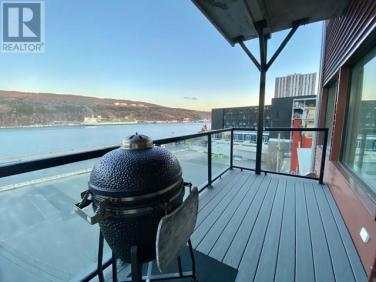 Luxury Condo In Downtown St John's NL 7